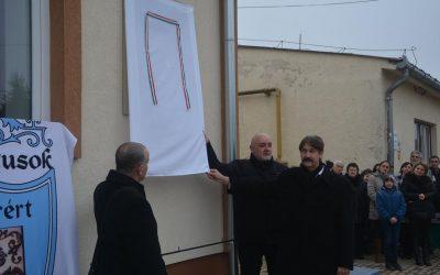 GULÁG- Szamosszeg községből elhurcoltakra emlékeztek
